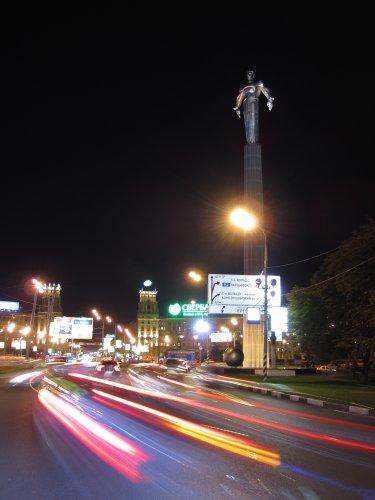 Gagarin Memorial
